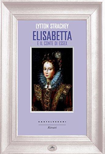 Elisabetta e il conte Essex