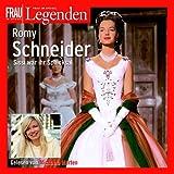 Romy Schneider. 2 CDs: Frau im Spiegel - Legenden