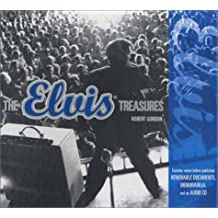 The Elvis Treasures