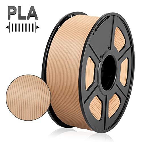 Enotepad Wood 3D Printer Filament,3D Printer Filament,1.75mm...