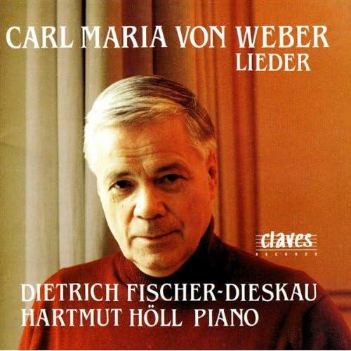 5 Deutsche Lieder, Op. 25: II. Über die Berge mit Ungestüm