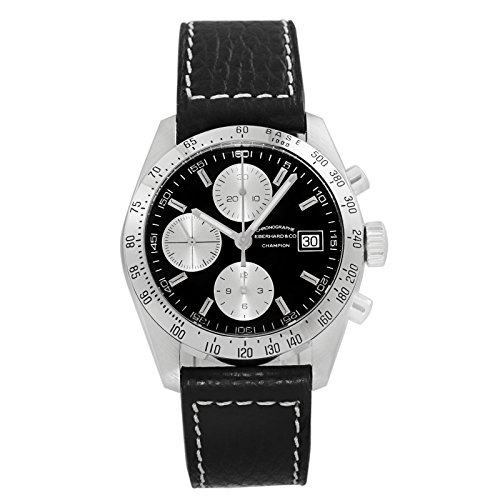 Eberhard & Co. Champion 31044.13 - Reloj de pulsera para hombre (cronógrafo automático)
