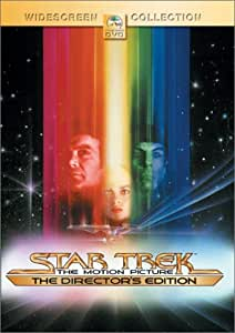 Star Trek - The Motion Pictures Collection [Import USA Zone 1]