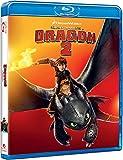 Como Entrenar A Tu Dragon 2  [Blu-ray]
