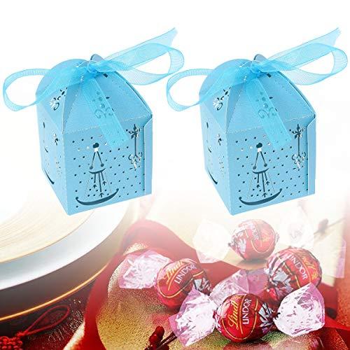 Tezraftaar/® 200 Pink 5 x 7 Candy Paper Stripe Sweet Paper Party Bags Gift Shop Wedding Cart Tezraftaar/® /…