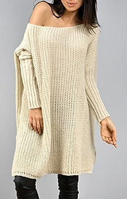 Zeta Ville - Suéter Jersey de punto