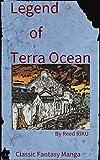 Legend of Terra Ocean Vol 04: International English Comic Manga Edition (English Edition)