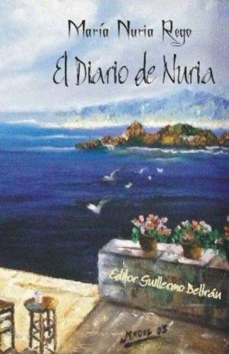 Diario de Nuria por Mrs María Nuria Rego Símil
