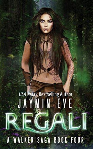 regali-a-walker-saga-book-4-english-edition