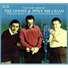 The Very Best Of The Goons And Spike Milligan