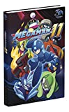 Mega Man 11: Official Collector's Edition Guide