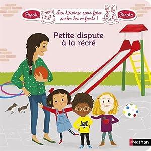 """Afficher """"Petite dispute à la récré"""""""