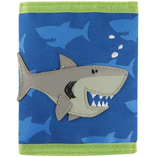 Stephen Joseph Shark Geldbörse – Blau