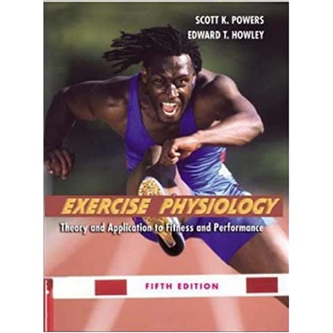 Exercise Physiology: With Ready Notes and PowerWeb & OLC Bind-in Passcard: Theory and Application to Fitness and