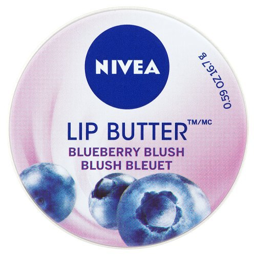 NIVEA® Lip Butter Blueberry Blush