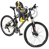 Best CyclingDeal kids bicycle - Bicycle Kids Child Front Baby Seat bike Carrier Review