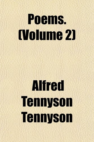 Poems. (Volume 2)