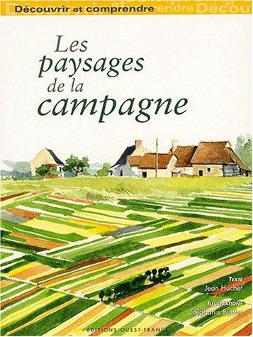 Découvrir et comprendre les paysages de la campagne
