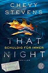 chevy stevens that night pdf