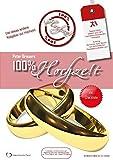 100% Hochzeit: Der etwas andere Ratgeber zur Hochzeitsvorbereitung - Peter Brauers
