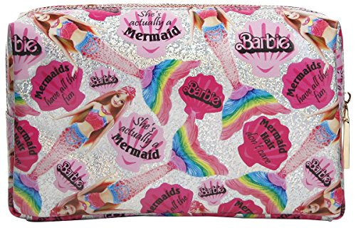 Barbie Mermaid Kulturbeutel Standard Standard
