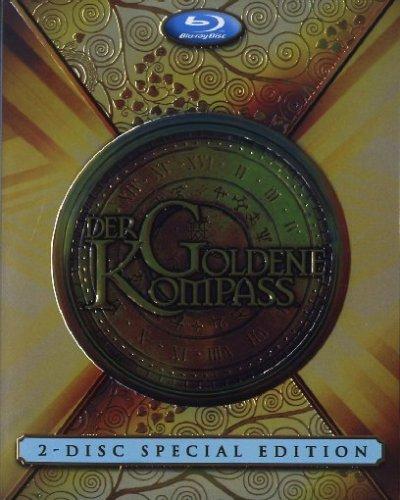 Bild von Der Goldene Kompass (2-Disc Special Edition) [Blu-ray]