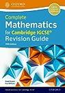 Exam Success in Mathematics for Cambridge IGCSE® par Bettison