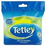 Thé Tetley Traiteurs Box Quantité Sacs: 1100.