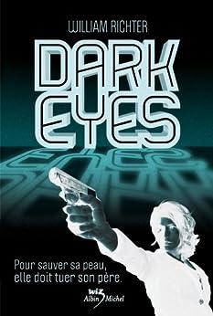 Dark eyes par [Richter, William]