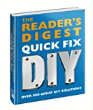 DIY Quick-fix Handbook (Readers Digest)
