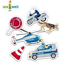Suchergebnis Auf Amazon De Fur Polizei Party Dekoration Spielzeug