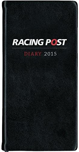 Racing Post Pocket Diary 2015
