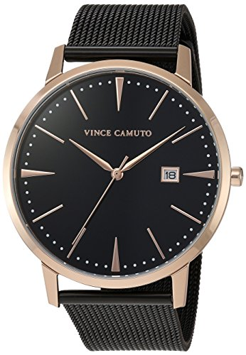 Reloj Vince Camuto para Mujer VC/5300RGBK