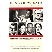 Representations of the Intellectual: The 1993 Reith Lectures by Edward W. Said (1996-04-02)