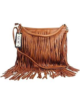 GFM® Kunstleder-Tasche mit weich
