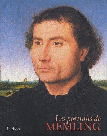 Portretten van Memling par T. Borchert