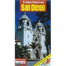 San Diego Insight Pocket Guide