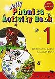 Jolly Phonics Activity Books: Set 1-7
