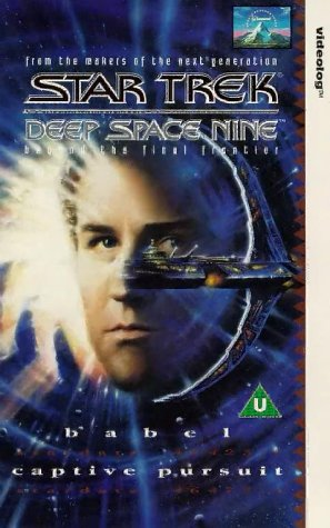 Star Trek - Deep Space Nine 3