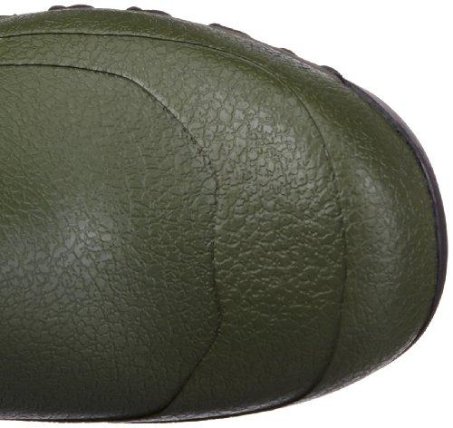 Viking VICTORY II Unisex Erwachsene Halbschaft Gummistiefel Grün (Green 4)