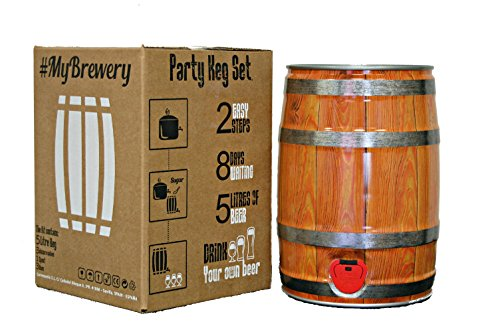 my-brewery-party-keg-set
