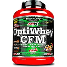 Amix Musclecore Opti-Whey Cfm Instant Protein Proteínas - 2250 gr__8594159539013