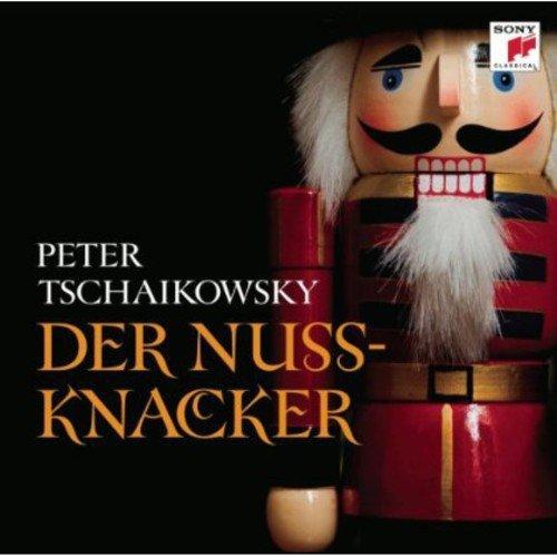 Tschaikowsky: Der Nussknacker (Auszüge)