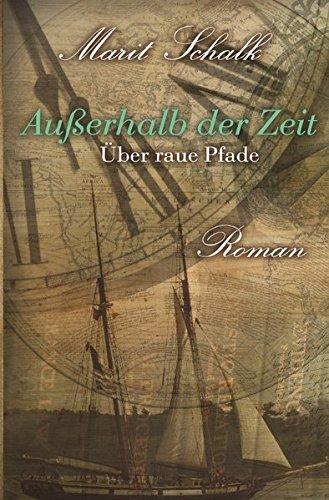 Spiegelreihe / Außerhalb der Zeit: Über raue Pfade
