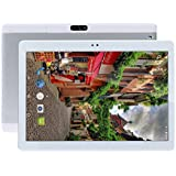 MaiTai 10.1 Inch Tablet Pc Android Octa Core 64G Tablets Pc 2560*1600 WIFI 3G Call GPS IPS Metal Silver 10 7