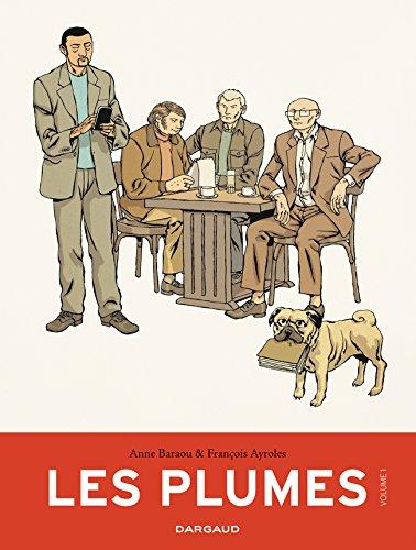 Plumes (Les) - tome 1 - Les Plumes (1)