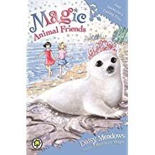 Magic Animal Friends: Amy Snowycoat's Daring Dive: Book 20 (English Edition)