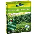 Dehner Buchs- und Heckendünger, 2 kg, für ca. 25 - 30 qm