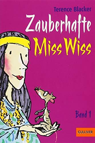 (Zauberhafte Miss Wiss (Gulliver))