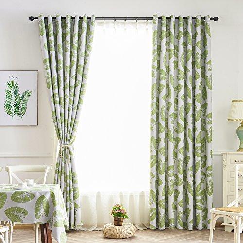 Cortinas opacas, cortinas aislamiento térmico LouisaYork